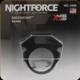 NIGHTFORCE - XTRM - MultiMount - 34mm - 6 Screw W/ Cradle - A426