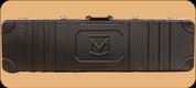 """M-Line - 49"""" Rifle Case - Black ABS"""