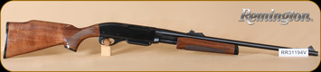 Remington - 270Win - Model 7600 - Monte Carlo Stock/Satin Finish, 22""