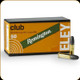 Remington Eley - 22 LR - 40 Gr -  Club Lead Round Nose - 50ct