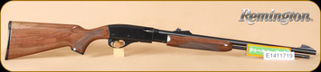 Remington - 22LR - 572 - BDL Fieldmaster, Wd/Bl, 21""