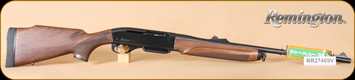 Remington - 308Win - 750 - Woodmaster, R3 pad, 22""