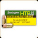 Remington - 9mm Luger - 115 Gr - High Terminal Performance - Jacketed Hollow Point - 50ct
