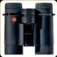 Leica - UltraVid 8x32 HD - Black - 40290