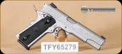 "Consign - Taurus - 9mm - PT1911 - BlkSynSS, 5"", 2 mags, hard case"