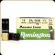 """Remington - 12 Ga 2.75"""" - 1 1/4oz - Shot 7.5 - Pheasant Loads - 25ct - 20050"""