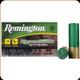 "Remington - 12 Ga 3"" - 1 1/4 oz - Shot BB - HyperSonic Steel -  25ct - 26769"