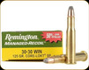 Remington - 30-30 Win - 125 Gr - Managed Recoil - Core Lokt SP - 20ct - 27644