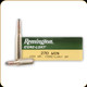 Remington - 270 Win - 150 Gr - Core-Lokt - Soft Point - 20ct - 27810