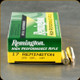 Remington - 17 Rem - 25 Gr - High Performance - Hollow Point - 20ct - 28460