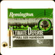 Remington - 9mm Luger - 147 Gr - Ultimate Defense - Brass Jacketed Hollow Point - 25ct