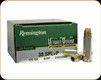 Remington - 38 SPL+P - 125 Gr - Ultimate Defense Compact Handgun - Brass Jacketed Hollow Point - 20ct - 28965