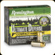 Remington - 40 S&W - 180 Gr - Ultimate Defense Compact Handgun - Brass Jacketed Hollow Point - 20ct - 28966