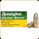 Remington - 22 Short - 29 Gr - Golden Bullet - High Velocity Lead Round Nose - 50ct - 21000