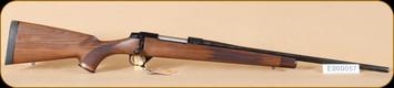 "Howa - 30-06Sprg - 1500 - Webley & Scott Empire, Wd/Bl, 22"""