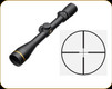 Leupold - VX-3i - 3.5-10X40mm - Duplex Ret - Matte Black - 170680