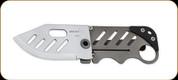Boker - Credit Card Knife - 5.8cm Blade - 440C Steel - 01BO010