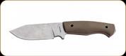 Boker - Rold Scout w/ Kydex Sheath & Belt Clip - 11.9cm Blade - D2 Steel - 02BO262