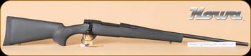 "Howa - 270Win - 1500 - Lightning, BlkSyn/Bl, 22"""