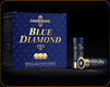 "Gamebore - 12 Ga 2.75"" - 1oz - Shot 7.5 - Blue Diamond - Diamond Shot - 25ct"
