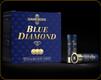"Gamebore - 12 Ga 2.75"" - 1 1/8oz - Shot 7.5 - Blue Diamond - Diamond Shot - 25ct"