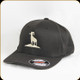 Prophet River - Logo Hat - Flex Fit - Brown
