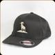 Prophet River - Logo Hat - Flex Fit - Brown -S/M