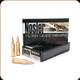 Nosler - 22-250 Rem - 55 Gr - Ballistic Tip Varmint - Boat Tail - 20ct - 60003