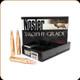 Nosler - 338 RUM - 250 Gg - Trophy Grade - Accubond - 20ct - 48952