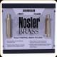Nosler - 30 Nosler - 25ct - 10221