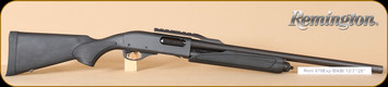 "Remington - 12Ga/3"" - 870 Express Combo, Black Synthetic/Blued, 3 barrel set, Deer, Turkey &VT"