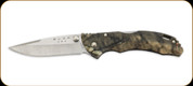 Buck Knives - Bantam BBW - Mossy Oak - Nail Notch - 3284CMS24