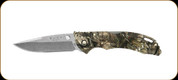 Buck Knives - Bantam BLW Break Up Country, Mossy Oak - Nail Notch - 3285CMS24