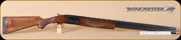 """Winchester - 101 - 12Ga/2.75""""/30"""" - Sporting, Wd/Bl, INV choke"""
