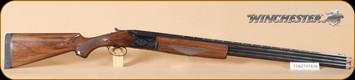 "Winchester - 101 - 12Ga/2.75""/30"" - Sporting, Wd/Bl, Inv Choke - b"