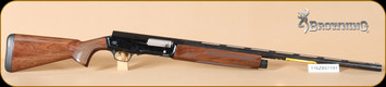 "Browning - 12Ga/3""/28"" - A5 - Hunter, Wd/Bl"