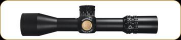 Nightforce - ATACR - 4-16x50mm - SFP - ZeroStop - .250 MOA - Diglllum - PTL - MOAR Ret - C544