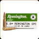 Remington - 6.8mm Rem SPC - 115 Gr -  UMC - Full Metal Jacket - 20ct - 24035