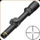 Leupold - VX-3i - 1.5-5x20 - Duplex Ret - Matte - 170675