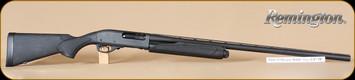 "Remington - 12Ga/3.5""/30"" - 870 Express - Pump Action - Black Synthetic/Matte Blued"