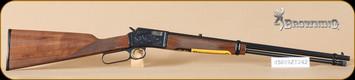 """Browning - 22LR - BL-22 - Grade II, Wd/Bl, 20"""""""