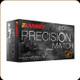 Barnes - 300 Win Mag - 220 Gr - Precision Match - OTM BT - 20ct - 30740