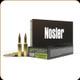 Nosler - 6.5 Creedmoor - 140 Gr - Ballistic Tip - 20ct - 40064