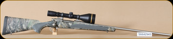 "Used - Remington - 7mmRUM - 700 - Realtree AP HD/SS, 26"", Leupold Boone & Crockett 4.5-14x56"