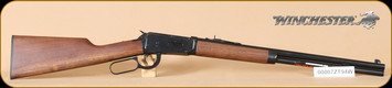 Winchester - 30-30Win - Model 1894 - Short Rifle, Wd/Bl, 20""