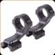 Nikon - P-Series 2-Piece Scope Mount - Picatinny Style - Integral 30mm Rings - Flat-Top AR-15 - Matte - 838