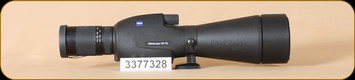 Consign - Zeiss - 20-75x85 - Victory - Diascope, includes cover
