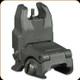 MagPul - MBUS - Gen 2 Flip-Up Front Sight - Back-Up Sight - AR-15 - MAG247-BLK