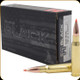 Hornady - 308 Win - 168 Gr - Black - A-Max - 20ct - 80971
