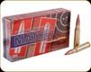 Hornady - 308 Win - 168 Gr - Superformance Match - ELD Match - 20ct - 80963
